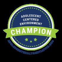 AHI Champion logo